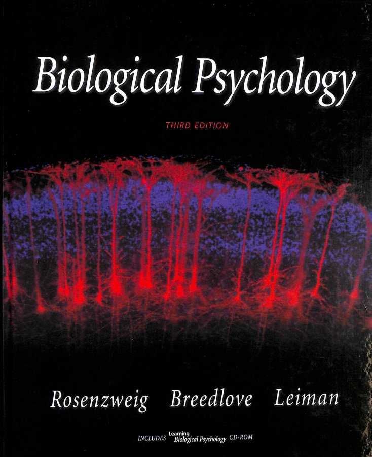 Image for Biological Psychology: An Introduction to Behavioral, Cognitive, and Clinical Neuroscience