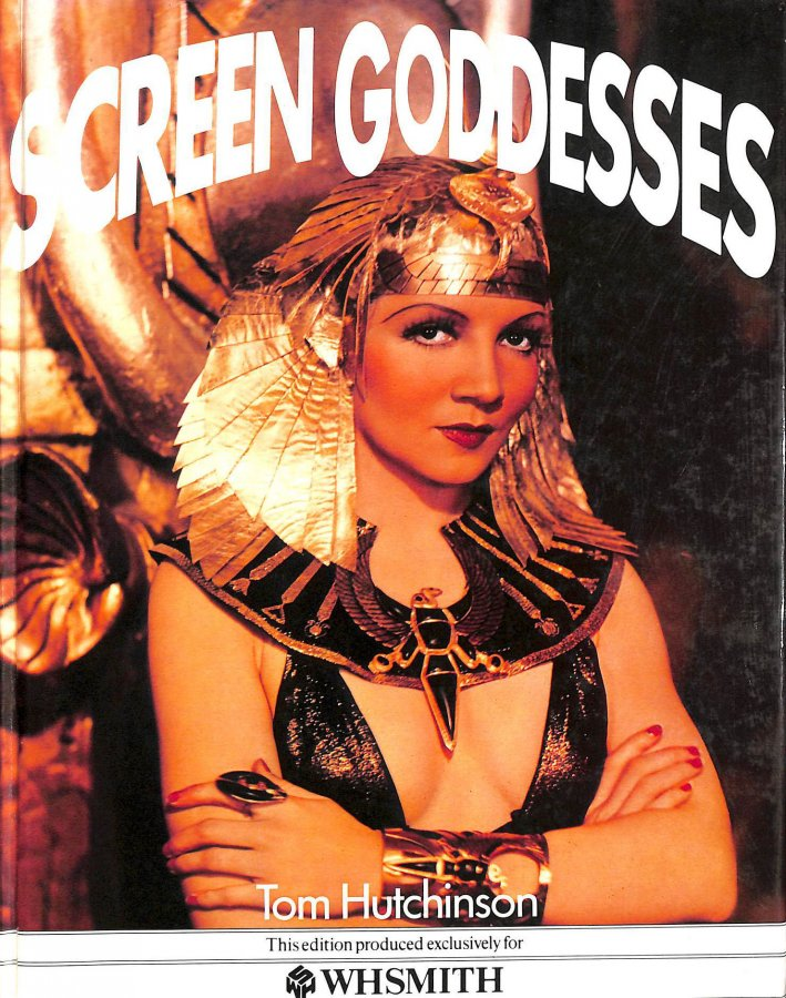 Image for Screen Goddesses
