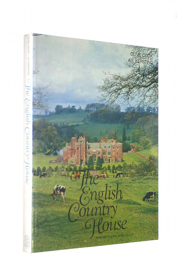 Image for The English Country House: An Art and a Way of Life