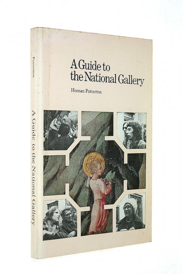 Image for A Guide to the National Gallery