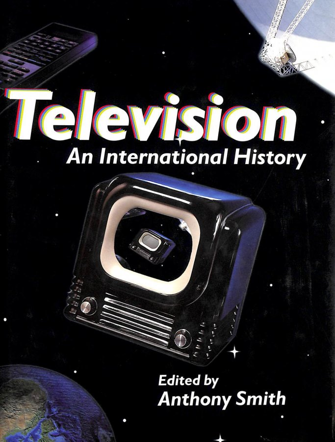 Image for Television: An International History