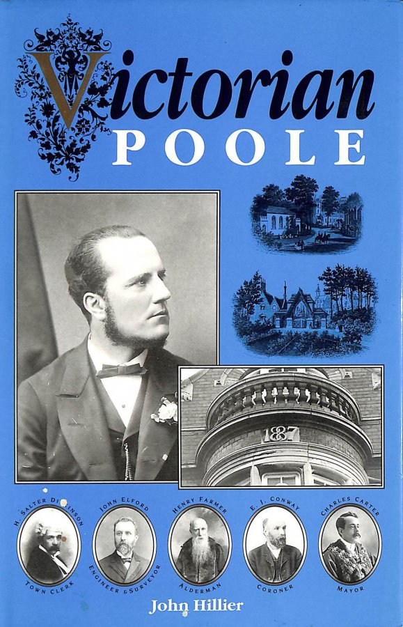 Image for Victorian Poole