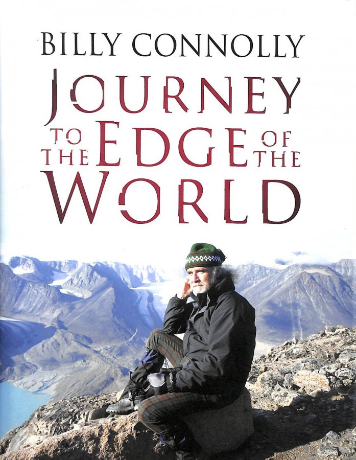 Image for Journey to the Edge of the World