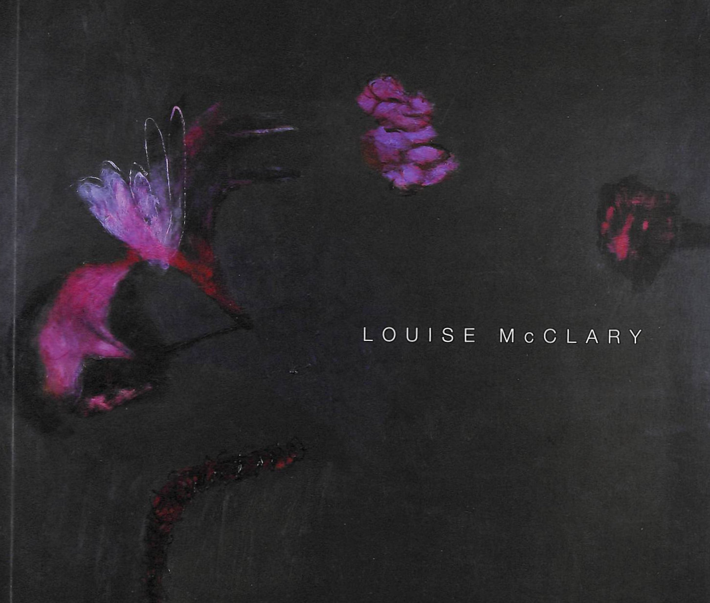 Image for Louise Mcclary