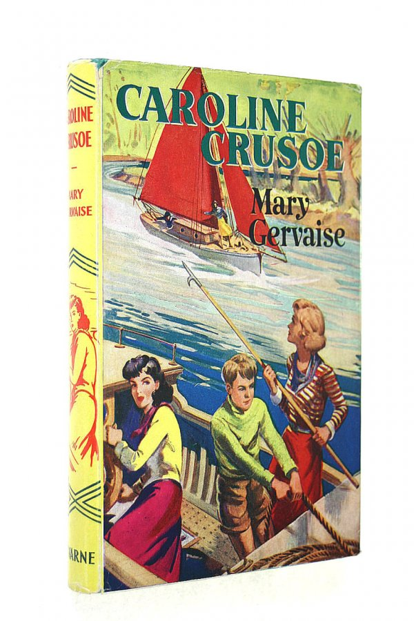 Image for Caroline Crusoe