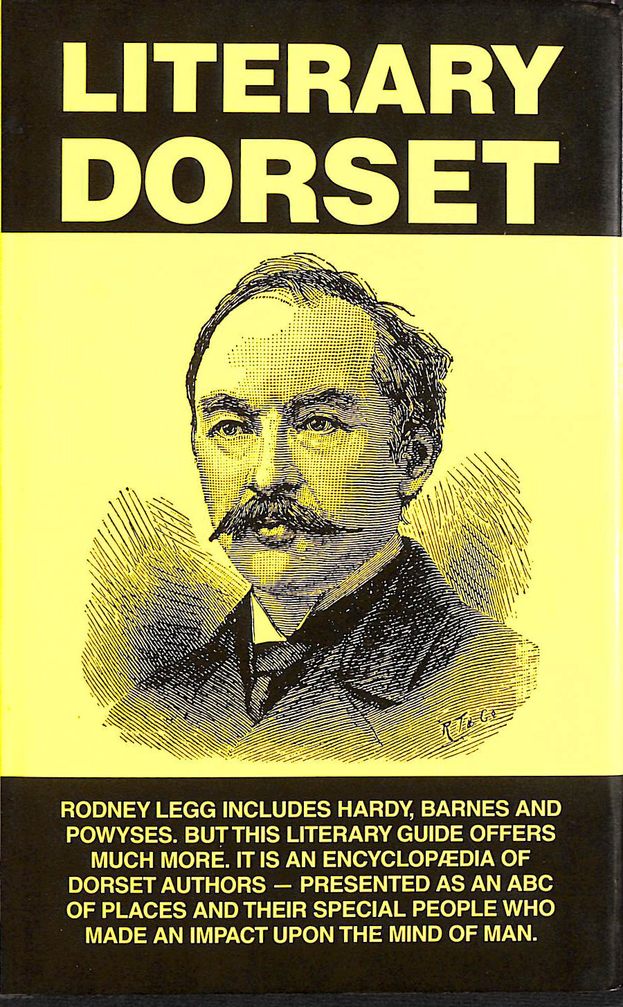 Image for Literary Dorset