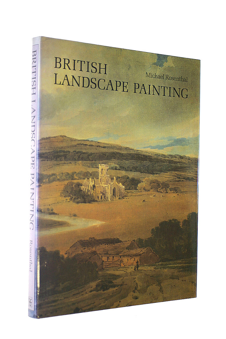 Image for British Landscape Painting