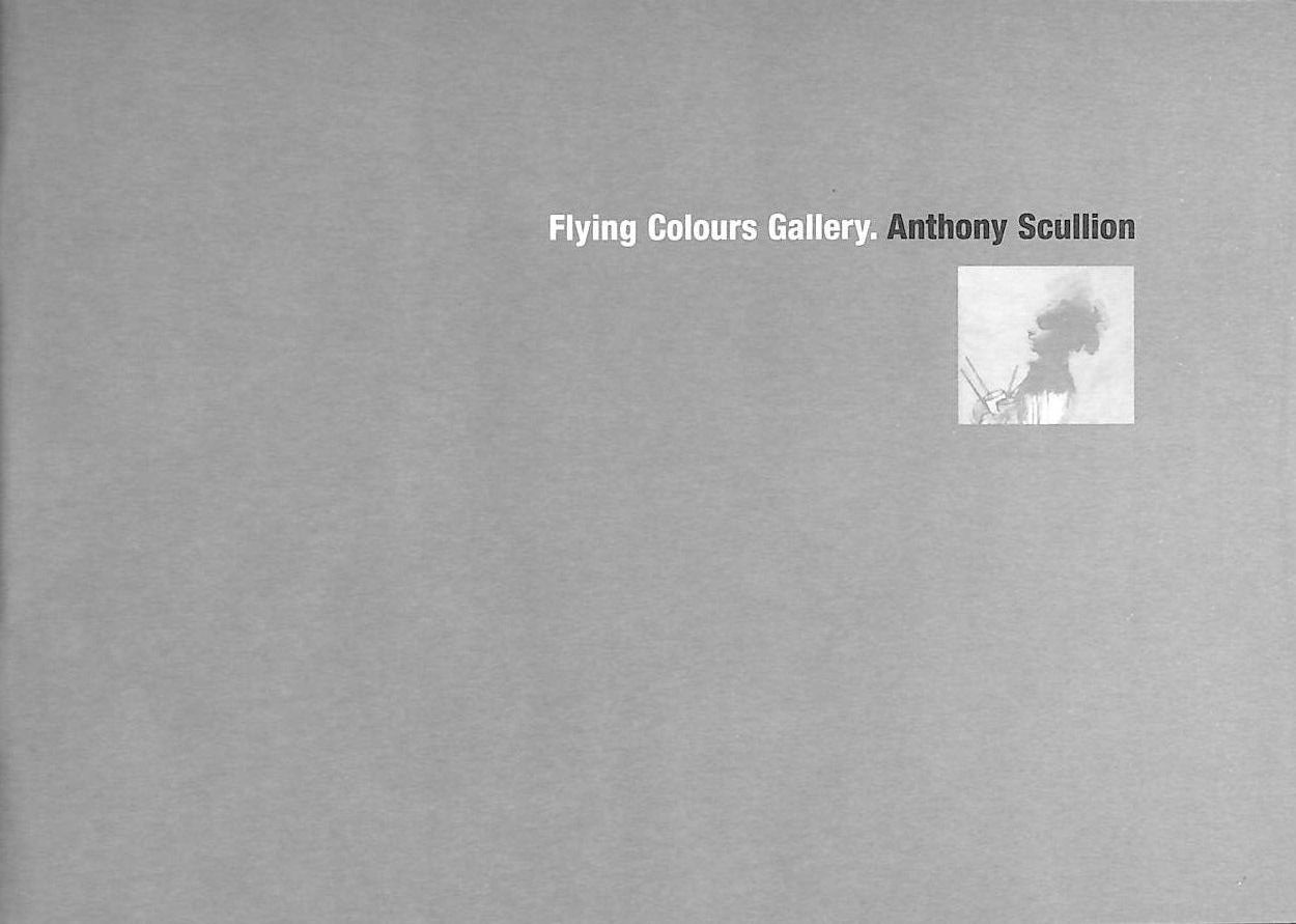 Image for Anthony Scullion