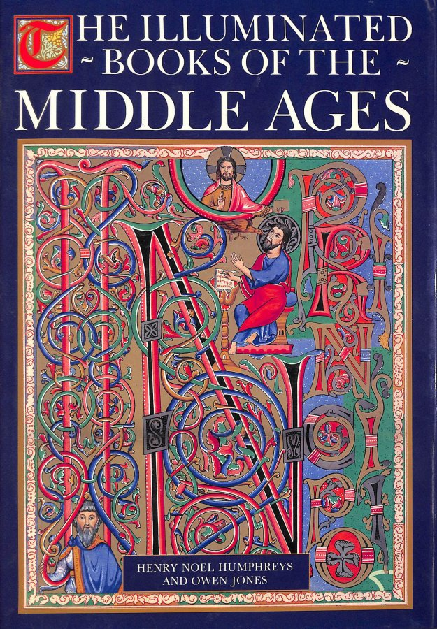 Image for The Illuminated Books of the Middle Ages
