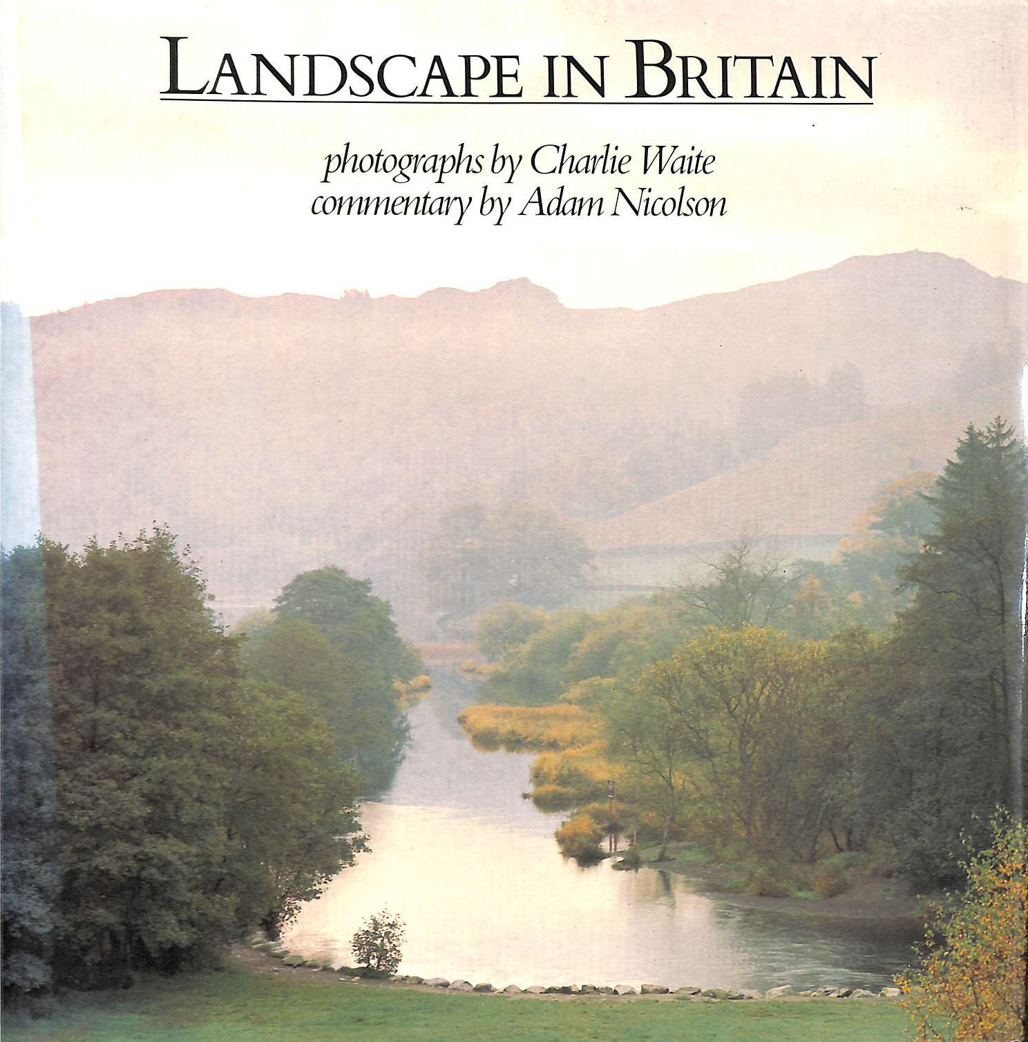 Image for Landscape in Britain