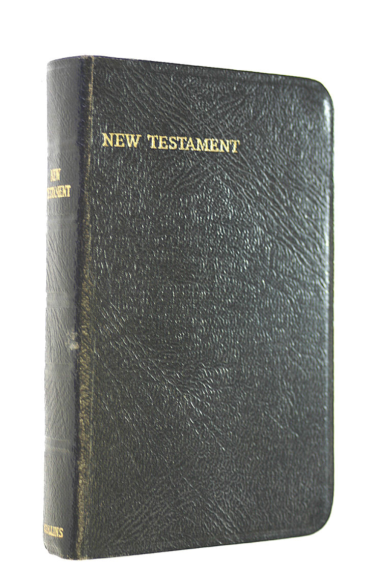 Image for The New Testament of Our lord and Saviour