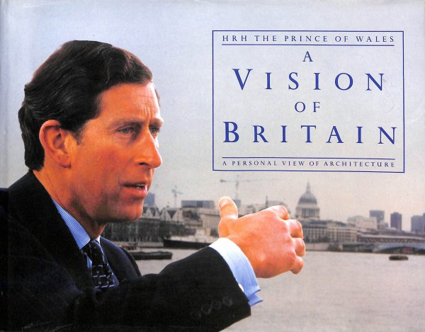 Image for A Vision of Britain: A Personal View of Architecture