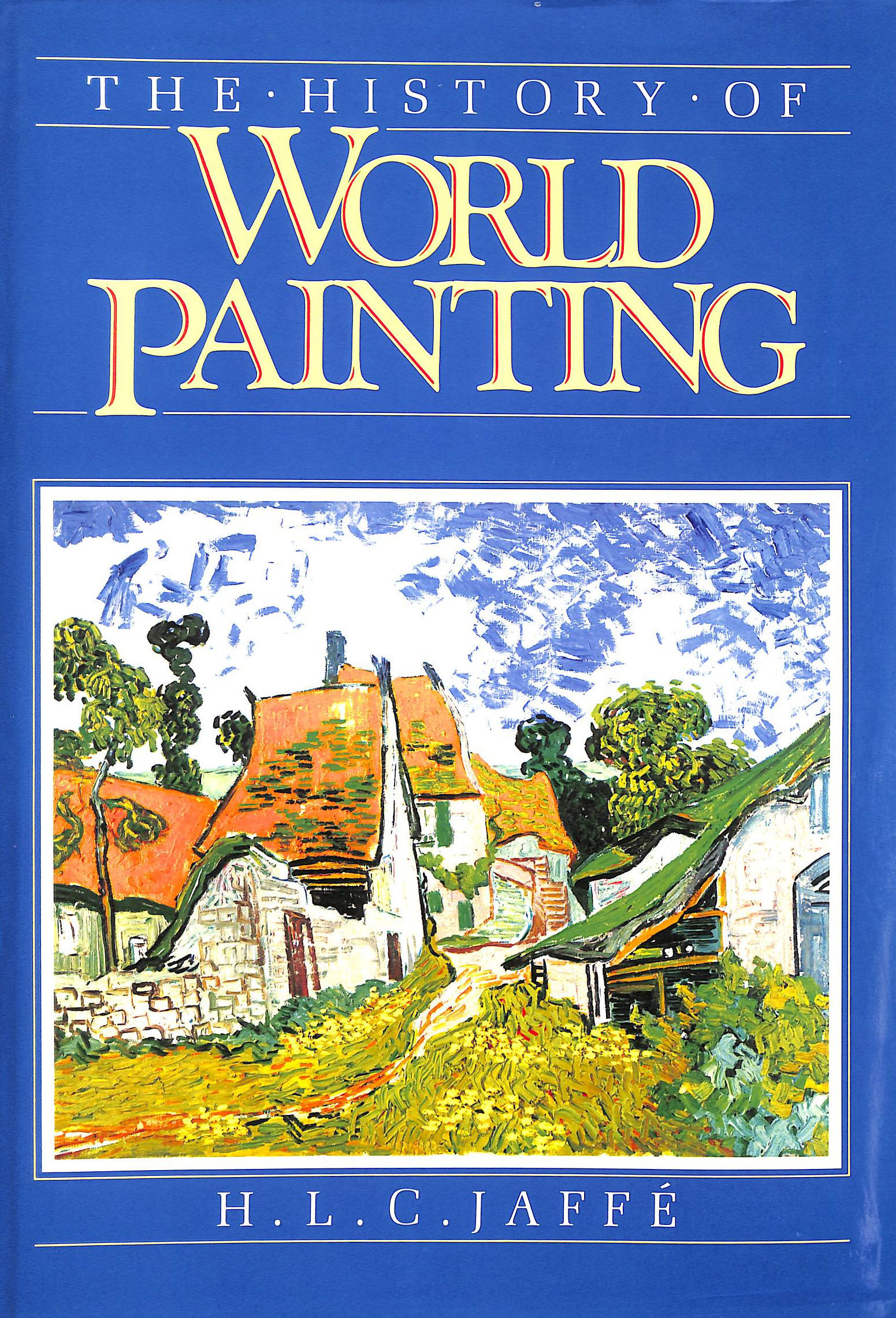 Image for History of World Painting
