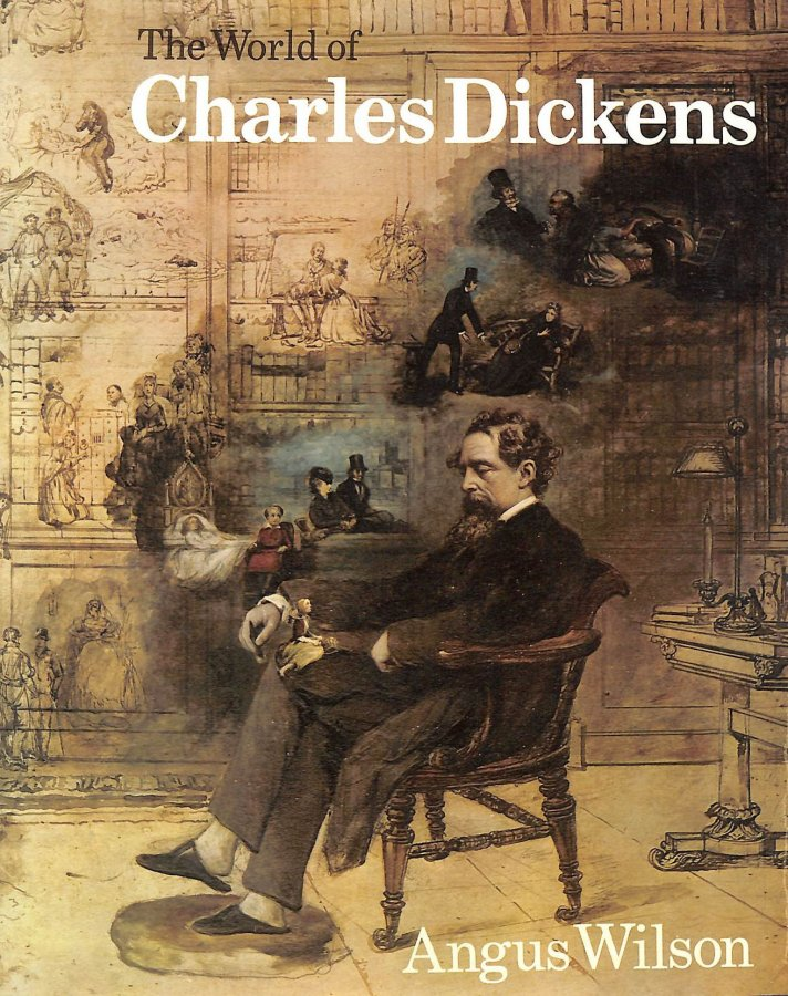 Image for The World of Charles Dickens.