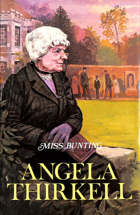 Image for Miss Bunting