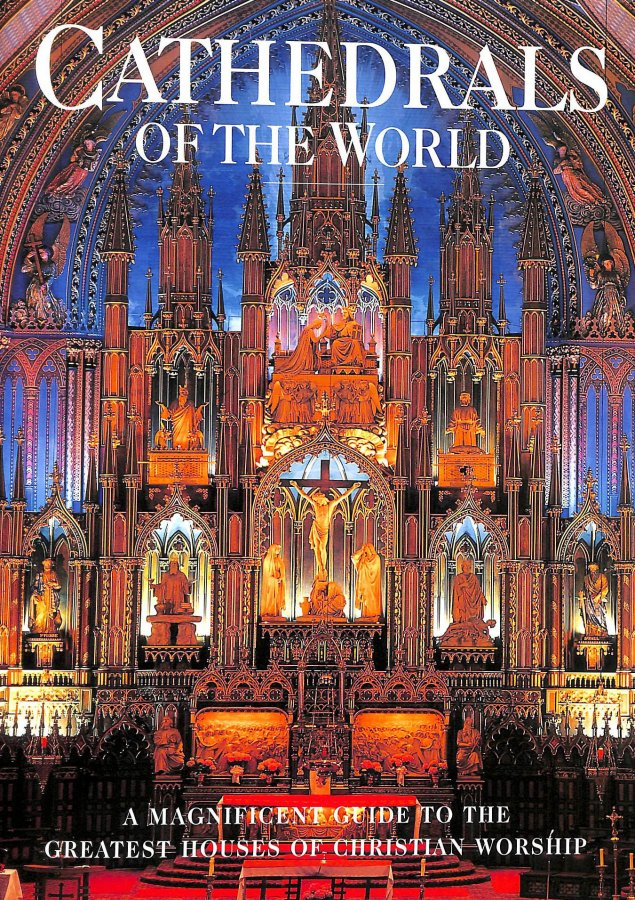 Image for Cathedrals of the World