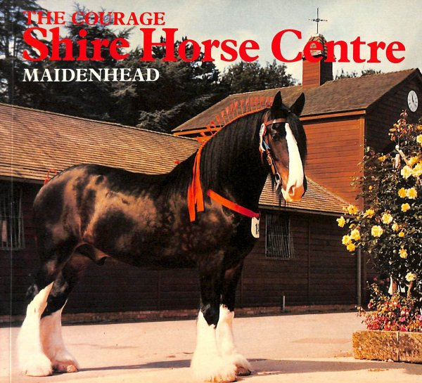 Image for Courage Shire Horse Centre