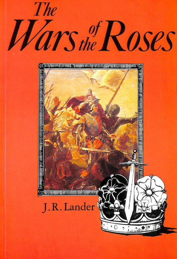 Image for The Wars of the Roses (Illustrated history paperback series)