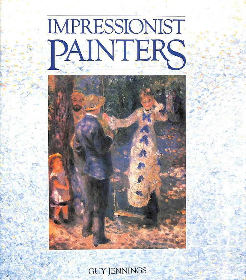 Image for Impressionist Painters