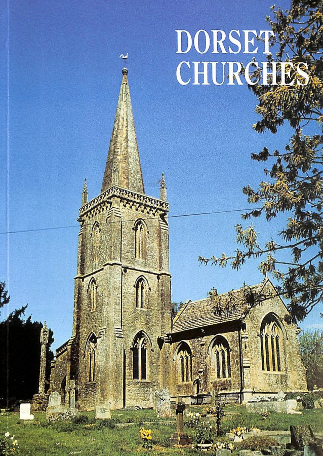 Image for Dorset Churches