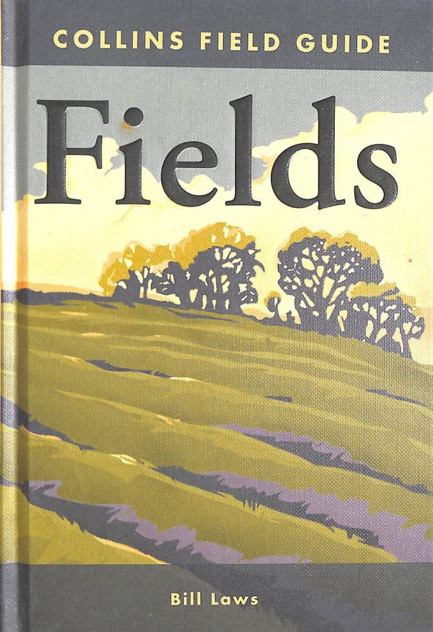 Image for Collins Field Guide, Fields