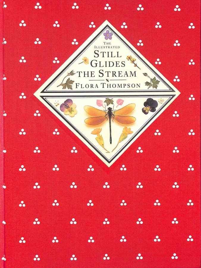 Image for The Illustrated Still Glides the Stream