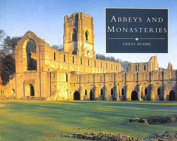 Image for Abbeys and Monasteries (Country)