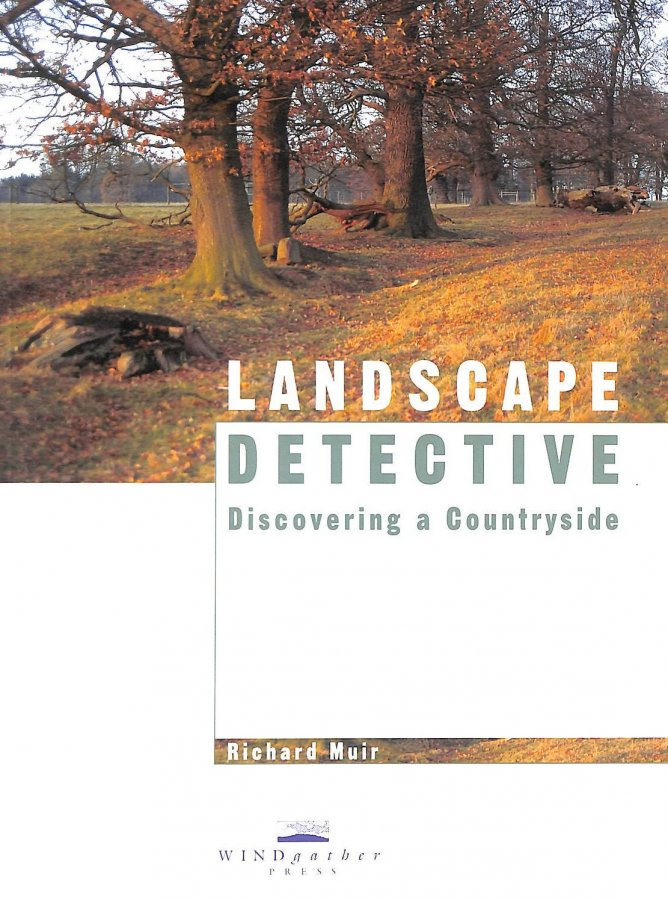 Image for Landscape Detective: Discovering a Countryside