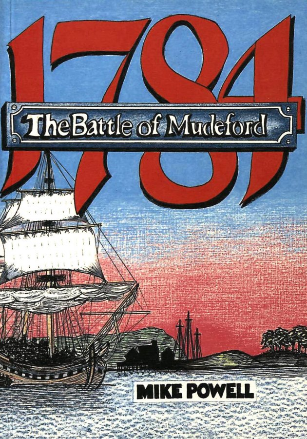 Image for 1784 - the Battle of Mudeford