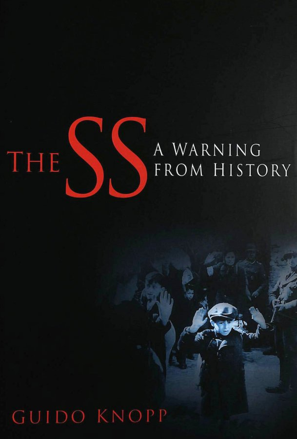 Image for SS: A Warning from History