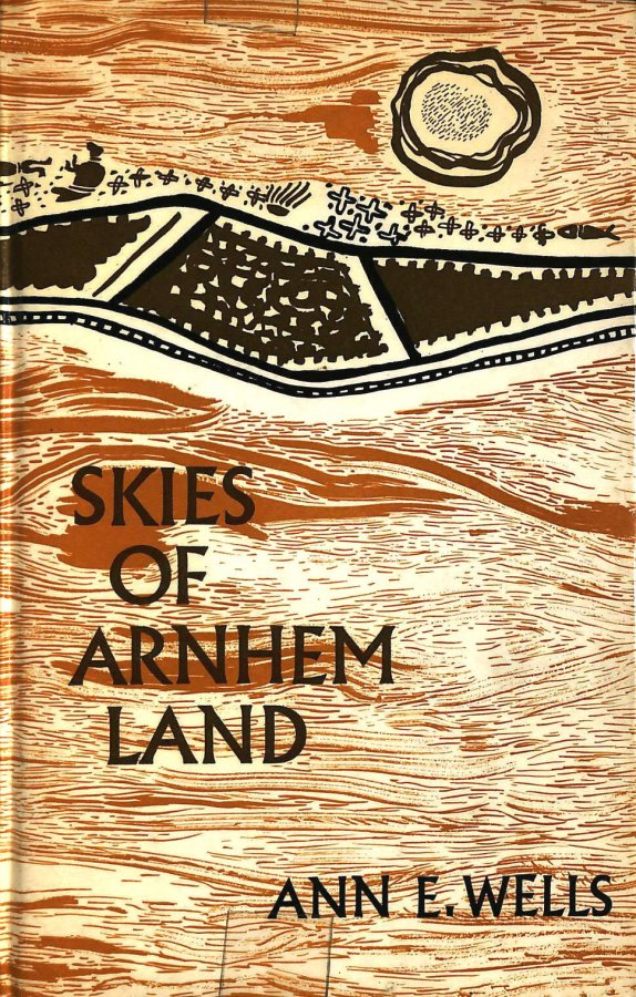 Image for Skies of Arnhem Land