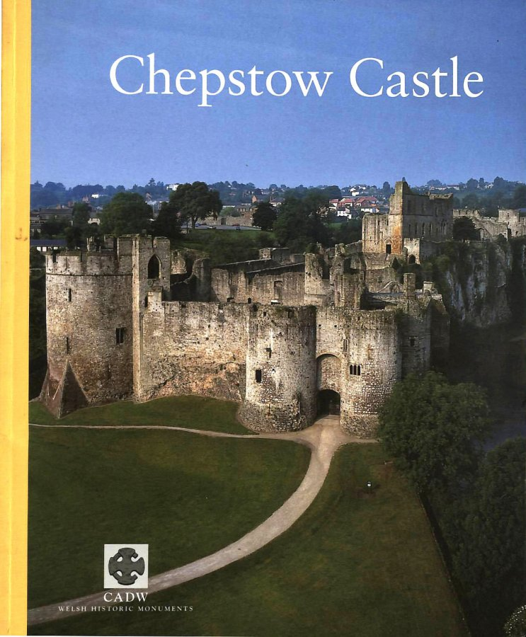 Image for Chepstow Castle