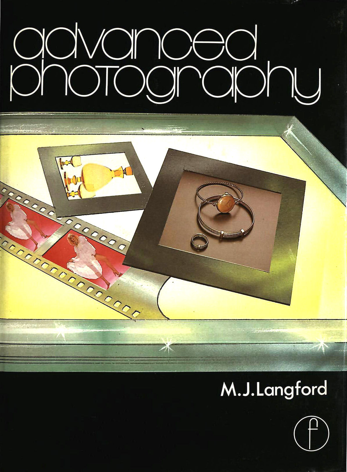 Image for Advanced Photography
