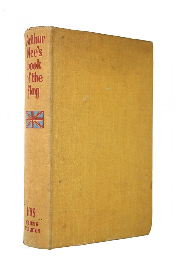 Image for Arthur Mee's Book of the Flag, Island and Empire