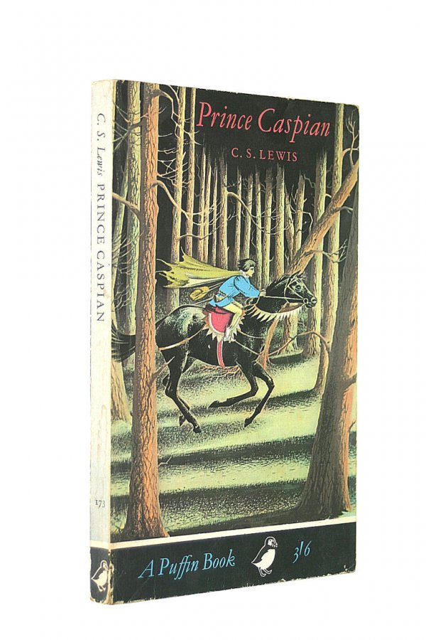 Image for Prince Caspian