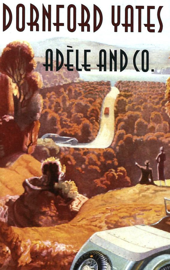Image for Adele And Co.