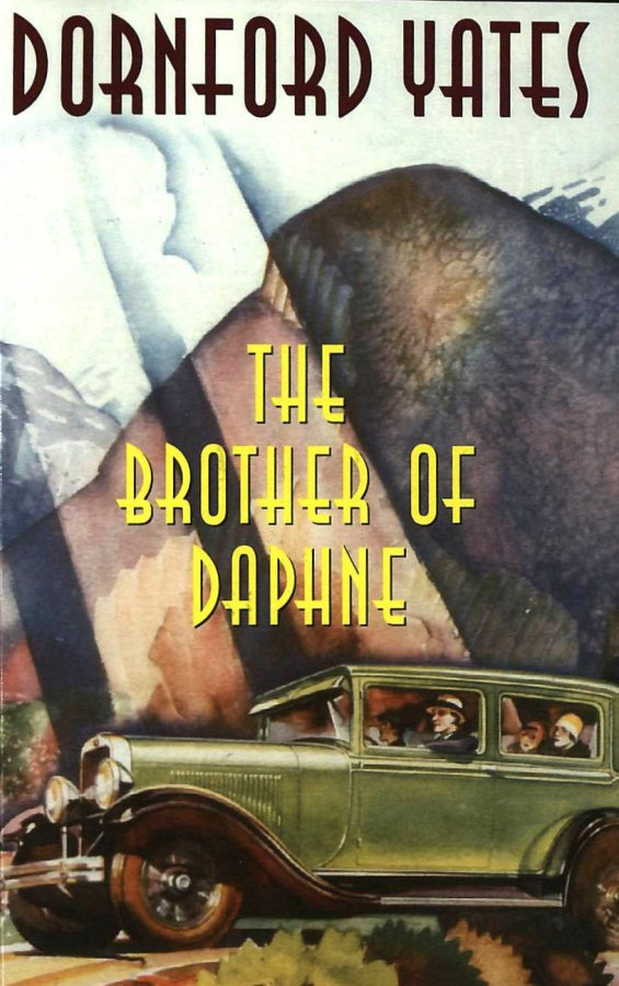 Image for The Brother Of Daphne