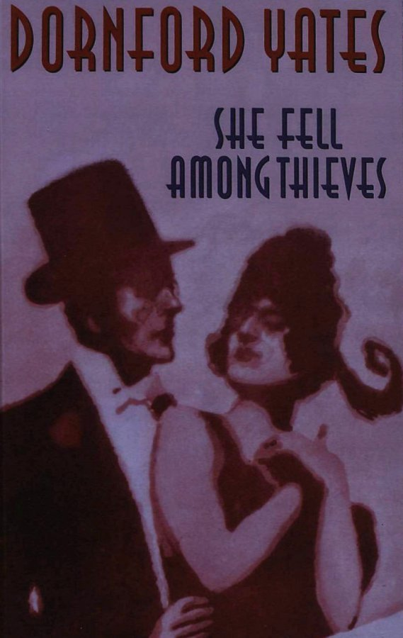 Image for She Fell Among Thieves