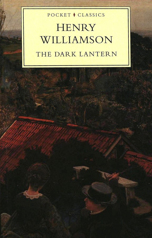 Image for The Dark Lantern