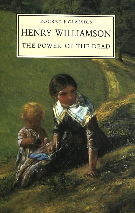 Image for The Power of the Dead