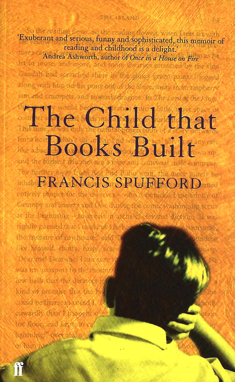Image for The Child that Books Built