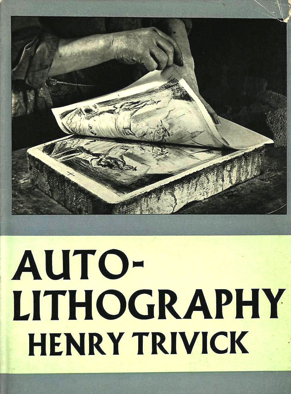 Image for Autolithography