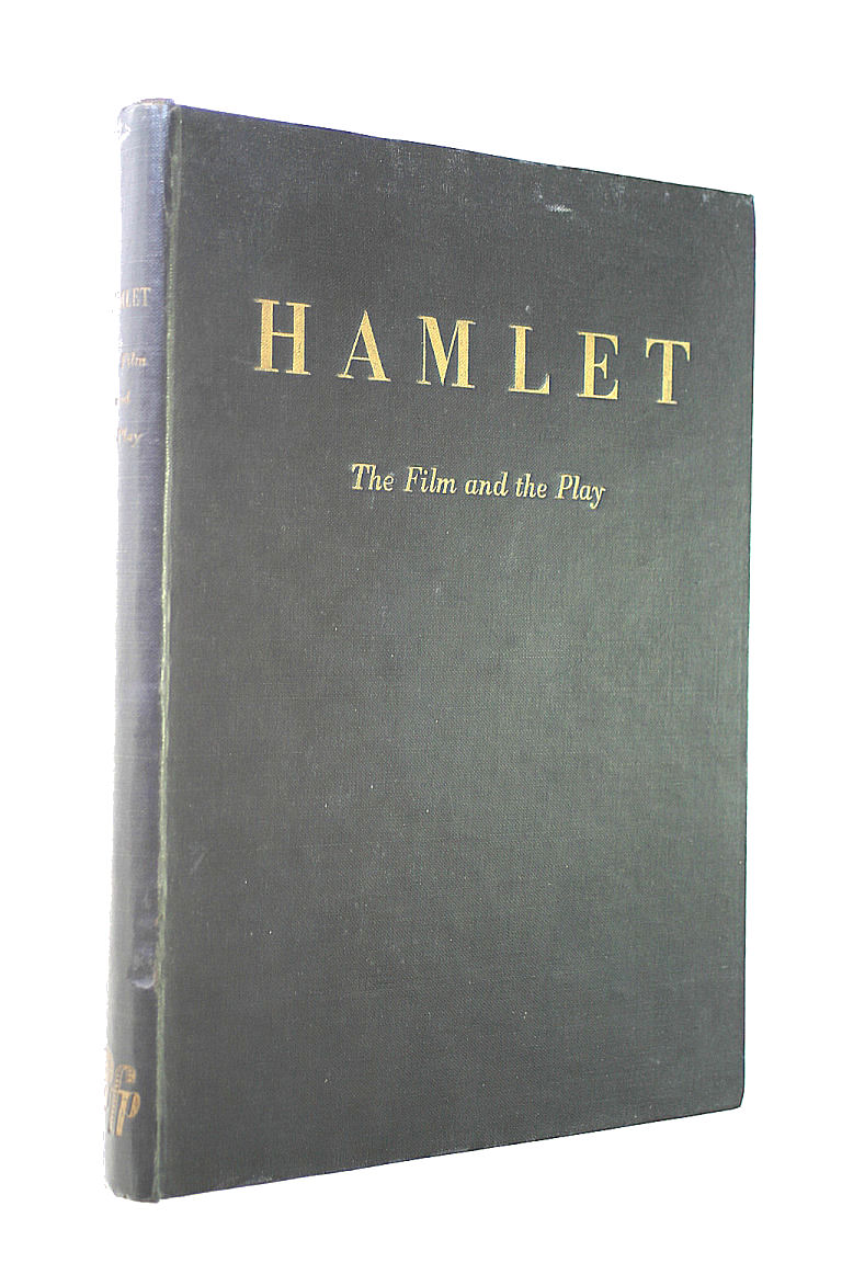 Image for Hamlet The Film and the Play