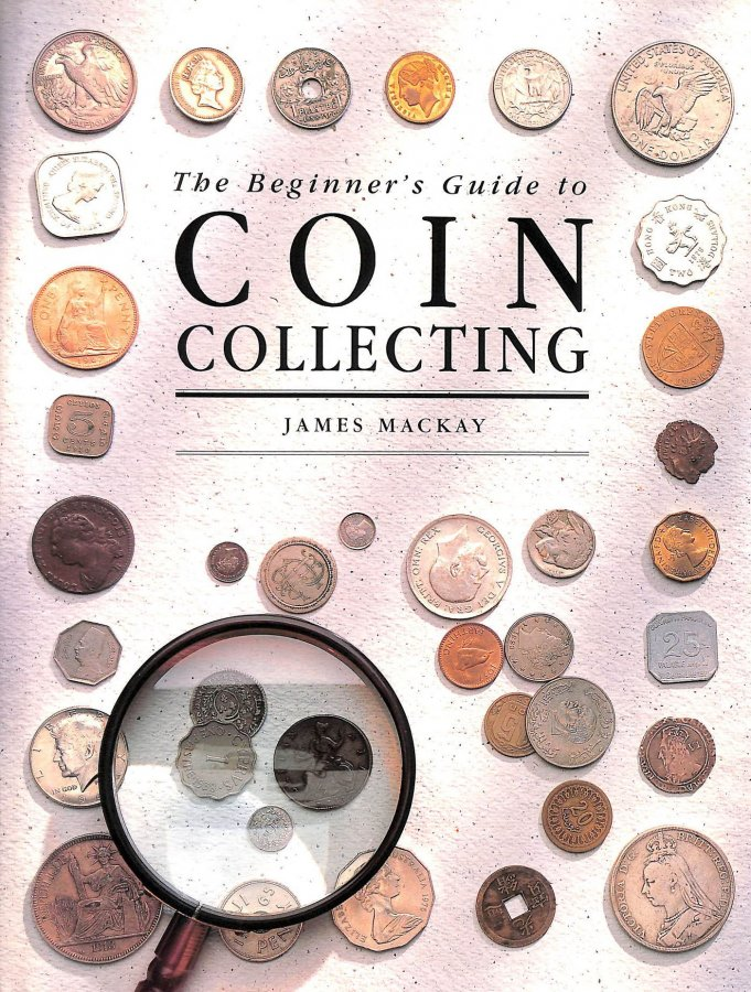 Image for The Beginner's Guide to Coin Collecting