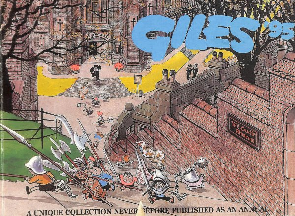 Image for Giles Annual Forty-Eighth Series