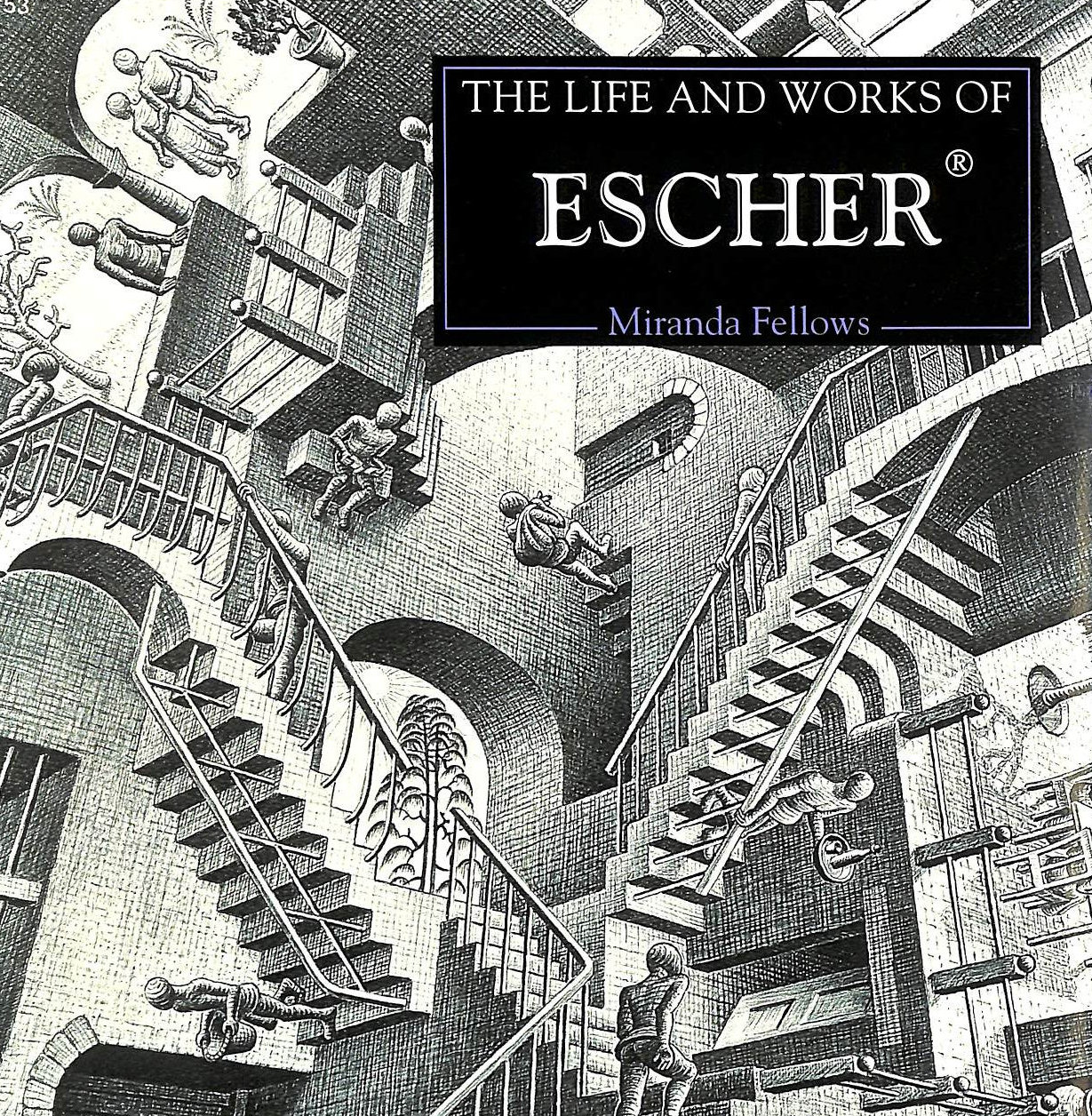 Image for Life and Works of Escher