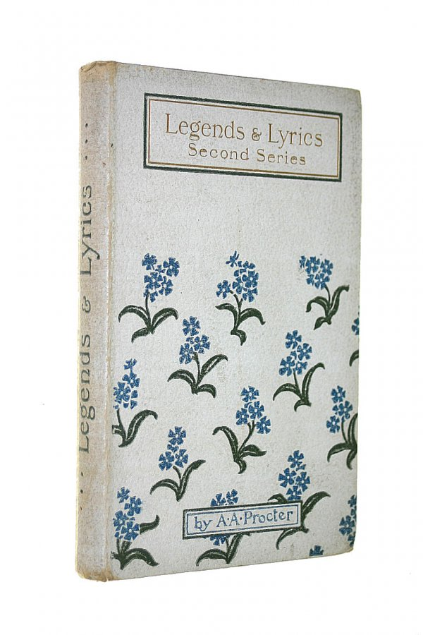 Image for Legends and Lyrics, Second Series