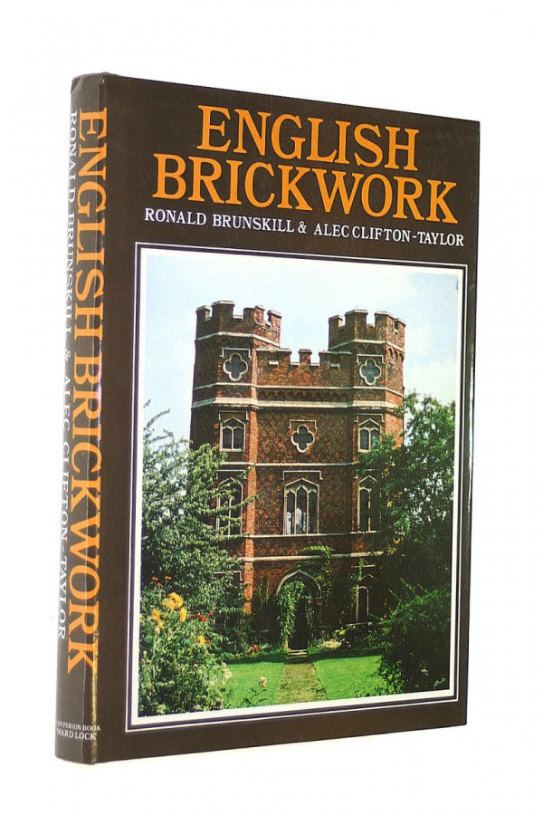 Image for English Brickwork