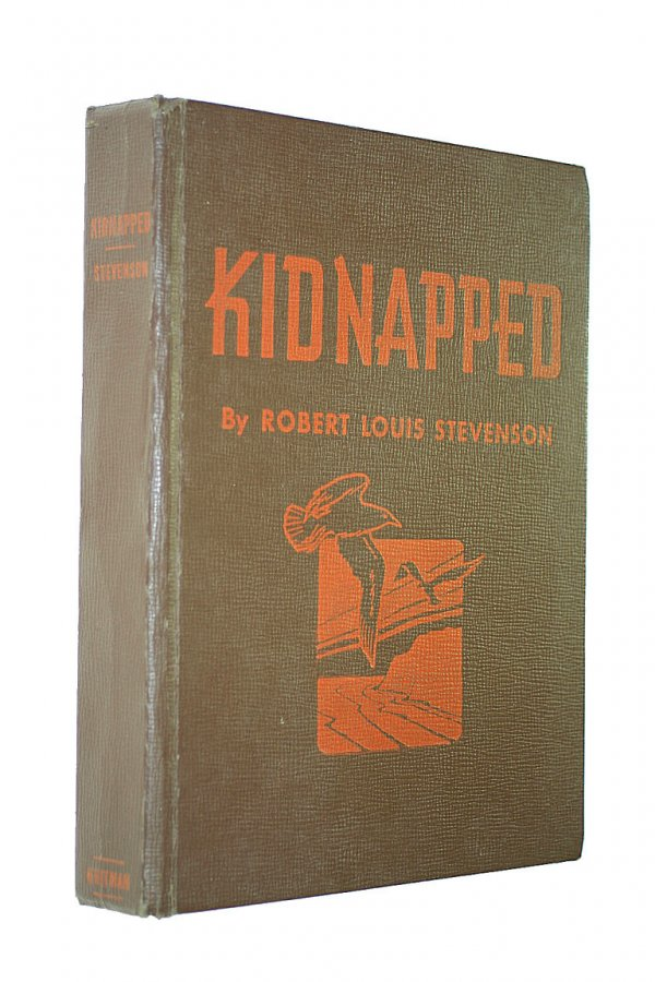 Image for Kidnapped: Memoirs of the Adventures of David Balfour in the Year 1751 Written By Himself and Now Set Forth