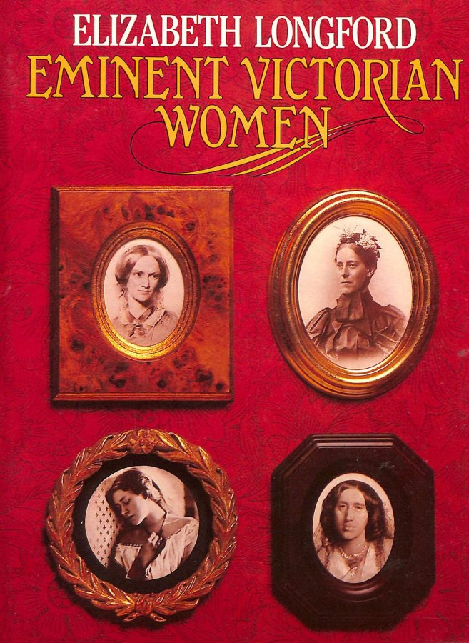Image for Eminent Victorian Women